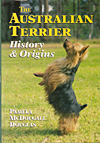 The Australian Terrier History & Origins