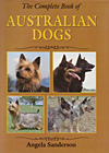 The completed book of Australian Dogs